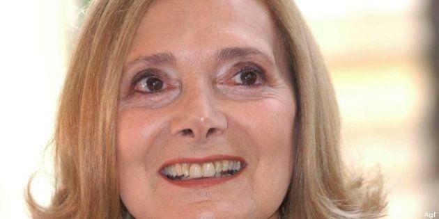 Teatro, è morta Rossella Falk. Aveva 86 anni