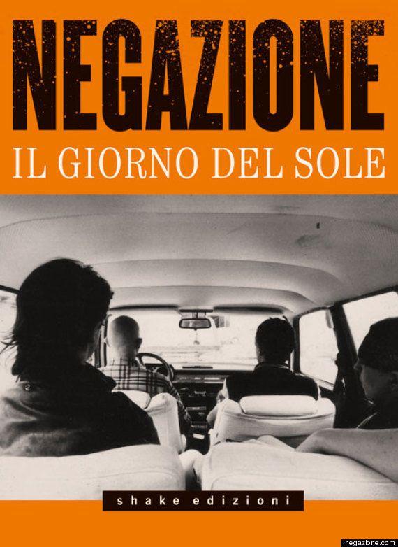 Negazione: la storia di un gruppo hardcore (punk) da Torino alla conquista del mondo (FOTO,