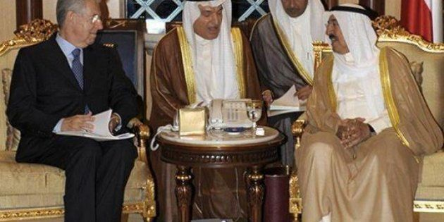 Kuwait incontri