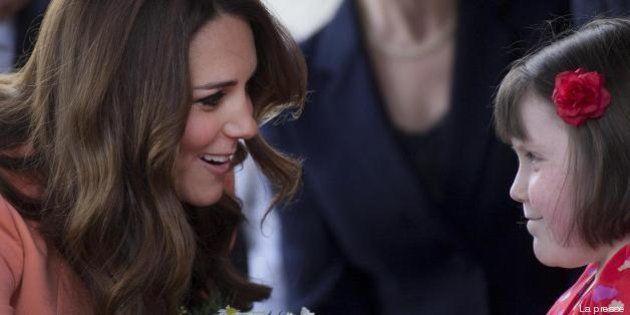 Antonella Fresolone: una tata italiana per la figlia di William e Kate
