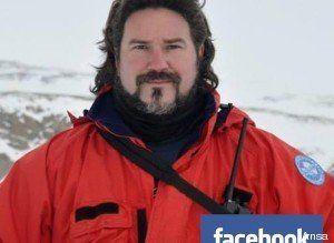 Morire in Antartide da
