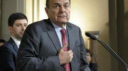 Consultazioni: Napolitano convoca Bersani al