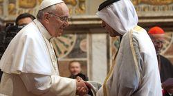 Papa Francesco, il Pontefice dei due mondi