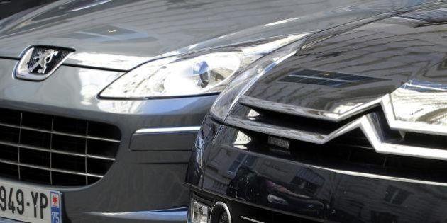 Peugeot apre ai cinesi di Dongfeng e allo Stato francese. Via libera all'aumento di capitale da 3