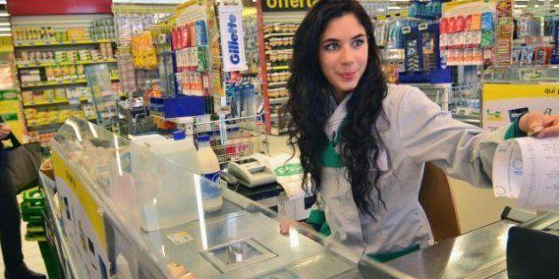 Il fondo strategico italiano della Cassa Depositi e Prestiti compra una quota nei supermercati