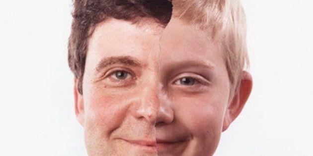 Genitori e figli a confronto. Family Tree, il progetto fotografico di Bobby Neel Adams