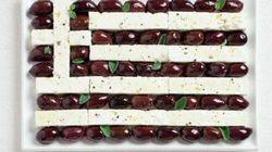 Paese che vai bandiera e cibo che