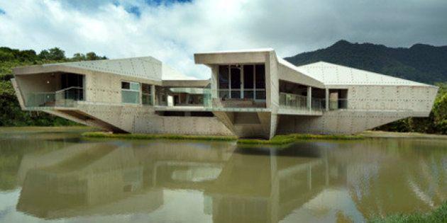 La casa anti-ciclone