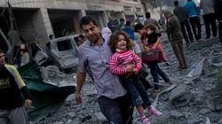 Strage di bambini a Gaza, ultime speranze di tregua. Il figlio di Sharon: