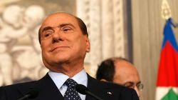 L'abbraccio della morte di Silvio a Pier