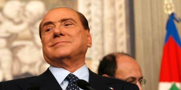Consultazioni, Silvio Berlusconi offre le larghe intese a Bersani. Ma il prezzo è alto: Quirinale, niente...