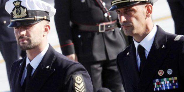 Marò: l'India dà il via libera al tribunale speciale, il ministro della Giustizia smentisce: