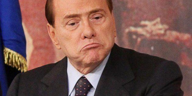 Processo Mediaset: Berlusconi insiste per stop, e ottiene il rinvio al 20