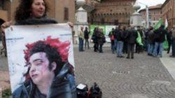 Caso Aldrovandi: nuova manifestazione del Coisp a favore dei 4 poliziotti