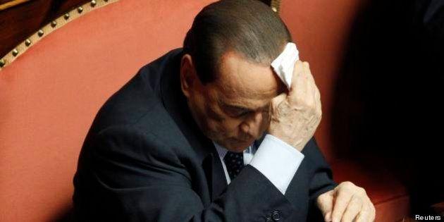 Silvio Berlusconi, la Cassazione: