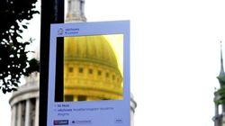 Londra vista attraverso il filtro di instagram è così