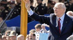 Giorgio Napolitano: Sulla legge elettorale non assisterò ad un altro nulla di