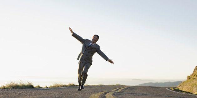 10 motivi per licenziarsi nel 2014: i consigli di James Altucher per trovare il coraggio necessario