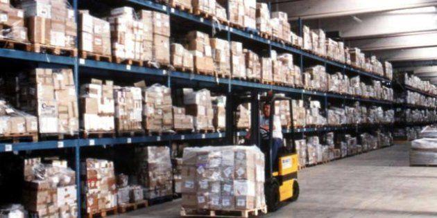 Istat: calo degli ordini industriali a settembre 2012 -12,8% su base annua. Male anche la produzione....