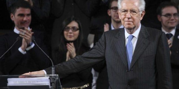 Elezioni 2013: il voto utile in Lombardia gela il centro, Mario Monti dice no, ma la rottura
