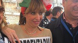 Mussolini, Donna Almirante, Razzi, Scilipoti... il parterre del Cavaliere