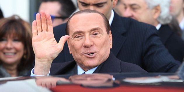 Elezioni 2013: Silvio Berlusconi attacca Sanremo: