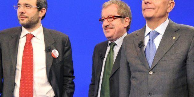 Elezioni regionali in Lombardia: Pierlugi Bersani in un'intervista all'Eco di Bergamo: