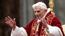 Il Papa si dimette