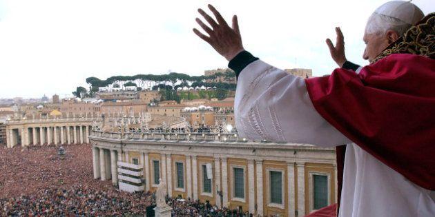 Dimissioni del Papa: le reazioni del mondo politico