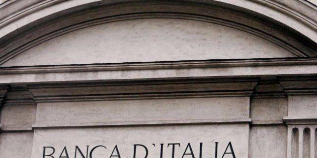 Banca d'Italia, Visco chiede alle grandi banche di avviare una piano di