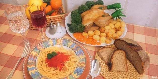 ricette per dieta renale