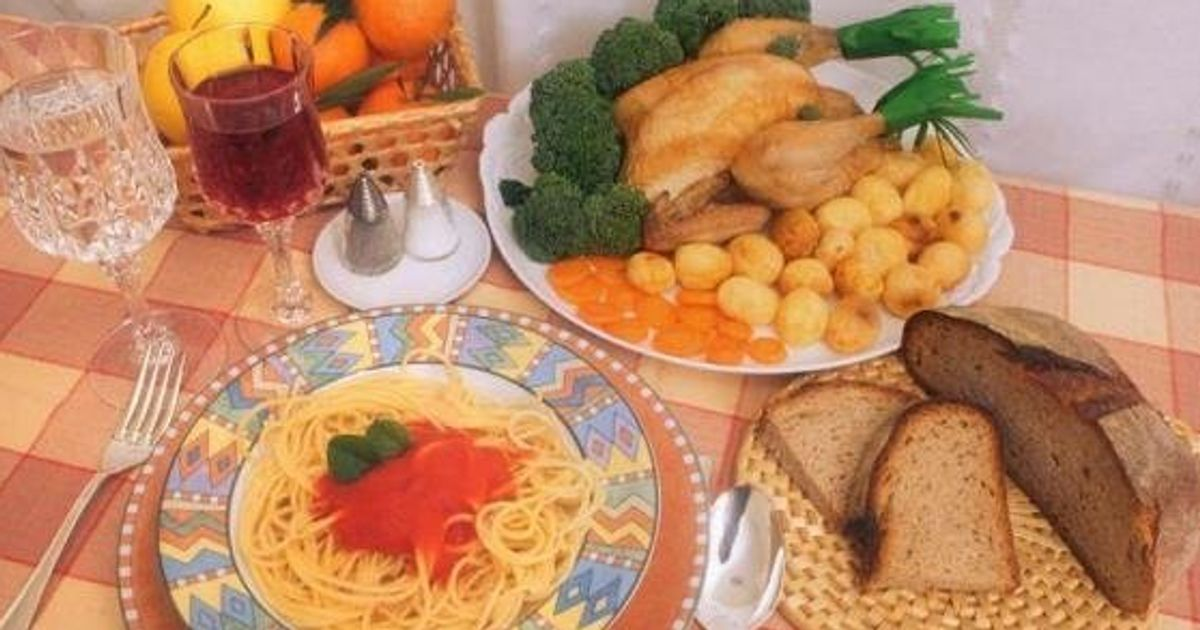 dieta settimanale insufficienza renale