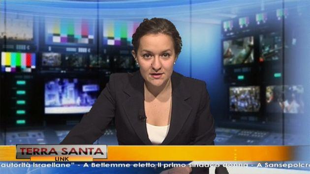Le tv toscane che raccontano una Gaza