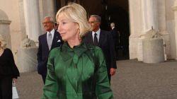 Il ricordo di Sandra Carraro: quei pomeriggi con Andreotti a giocare a carte o ai