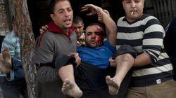 Israele-Palestina, spiraglio trattativa ma bombardamento continuano: per Hamas almeno 120 vittime palestinesi (FOTO,
