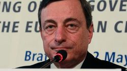 Draghi alla Luiss: