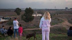 Israele, quattro donne e la paura dei missili dal cielo: