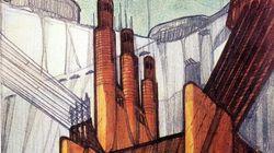 Cent'anni di visioni urbane in mostra a