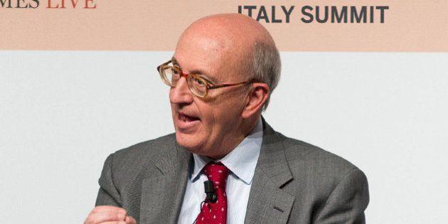 Italicum, legge elettorale. Roberto D'Alimonte: