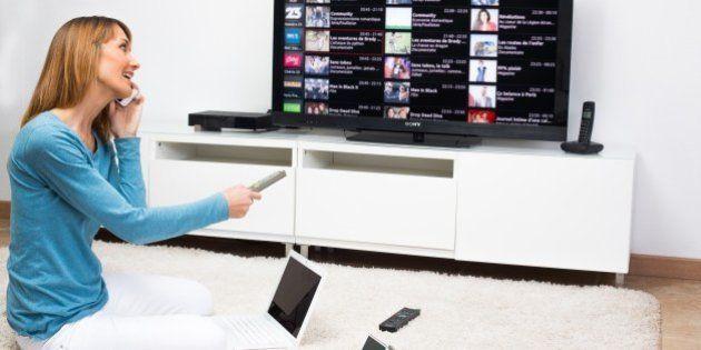 Telecom Italia e Sky Italia siglano un'alleanza strategica per la tv via