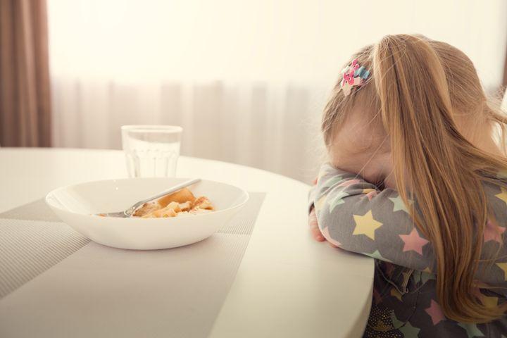 Si votre enfant vit de myrtilles et de purée de pommes de terre, ça lui passera en grandissant.