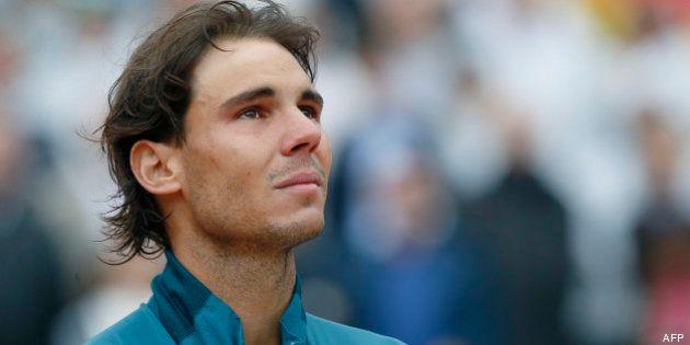Rafael Nadal: gaffe su Twitter. Omaggia Nelson Mandela credendolo morto, poi si corregge