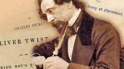 Morte da Dickens: tutti gli