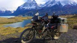 I diari della motocicletta in chiave moderna