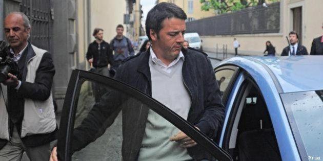 Renzi-Barca, torna la vecchia idea: il primo candidato premier, il secondo segretario. E sabato si elegge...