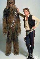 Il bastone scambiato per la spada laser. Bloccato all'aeroporto Chewbacca di Star Wars (FOTO