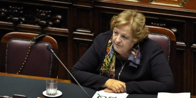 Giustizia, Anna Maria Cancellieri: