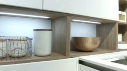 Speciale Design - la ricerca sul legno di Veneta Cucine