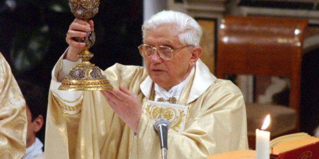 Dimissioni Papa: per alcuni studiosi si avvera la profezia di Malachia: