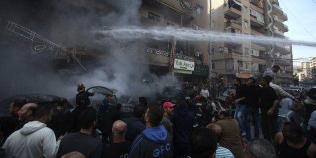 Libano, esplosione nella roccaforte di Hezbollah a sud di Beirut. Ancora morti e feriti